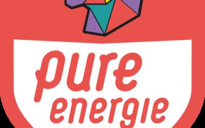 COMPETITIEPROGRAMMA PURE ENERGIE EREDIVISIE VROUWEN