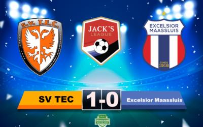 Samenvatting SV TEC – Excelsior Maassluis